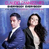 Claudio Cannizzaro / Everybody Everybody (feat. Tania Frison) - Single