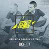 Brieuc & Gregor Potter / Feeling (Ethan Sparks Remixes) - Single