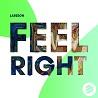 Larsson / Feel Right - Single