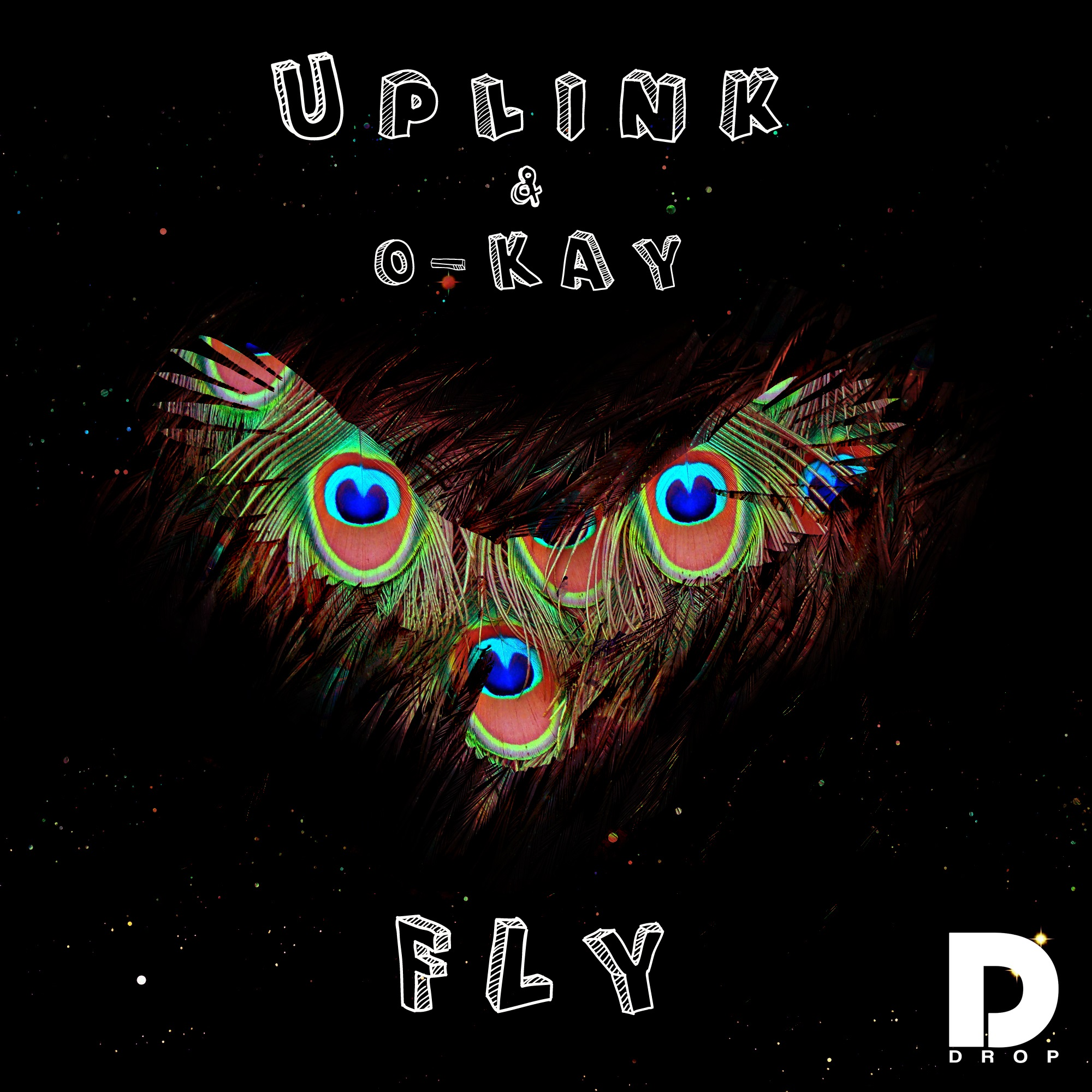Uplink & O-KAY feat. Philip Strand / FLY - Single