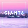 Lotus & Iselin Solheim / Giants - Single