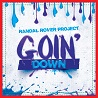 Randal Rover Project / Going Down - Single