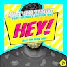 Nils van Zandt / Hey! [feat. Heleena & Rashaun Will] - EP