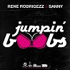 Rene Rodrigezz & Sanny / Jumpin Boobs - Single