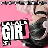 Paffendorf / Lalala Girl 2K17 - EP