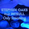 Stephen Oaks / Only Dreaming (feat. Pitbull) - Single