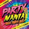 PARTY MANIA -Best Party Mix- feat. MCMA from ILLMANIA