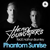 Heavy Youngsters / Phantom Sunrise (feat. Nathan Brumley) - Single
