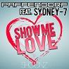 Paffendorf / Show Me Love (feat. Sydney-7) - EP
