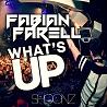 Fabian Farell / What's Up - Single