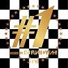 #1 -3rd- mixed by DJ FUMI★YEAH!