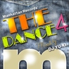 "Manhattan Records Presents ""The Dance!!4"" mixed by DJ YU-KI"