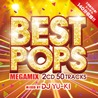 BEST POPS Megamix<br>mixed by<br>DJ YU-KI