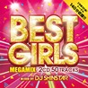 BEST GIRLS Megamix<br>mixed by<br>DJ SHINSTAR