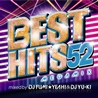 BEST HITS 52 Megamix<br>mixed by<br>DJ FUMI★YEAH! &<br>DJ YU-KI