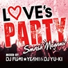 LOVE'S PARTY<br>-Smash Megamix-<br>mixed by DJ FUMI★YEAH! & DJ YU-KI