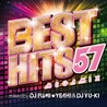 BEST HITS 57 Megamix<br>mixed by<br>DJ FUMI★YEAH! &<br>DJ YU-KI